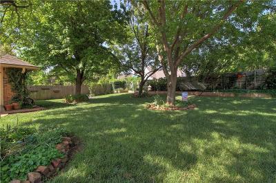 Oklahoma City Single Family Home For Sale: 11117 Woodbridge