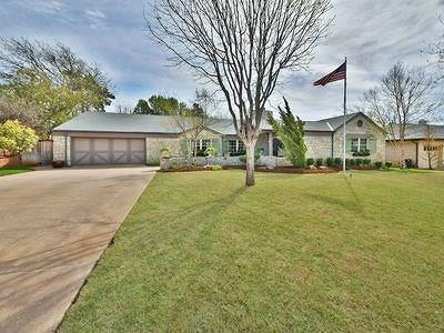 Nichols Hills OK Single Family Home For Sale: $905,000