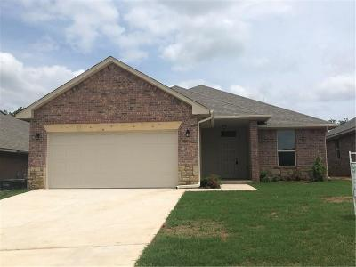Edmond Single Family Home For Sale: 424 Fall View Court