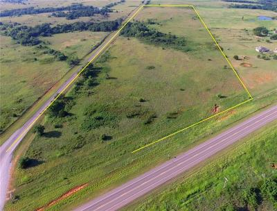 Blanchard Residential Lots & Land For Sale: Tract 7 - County Street 2940