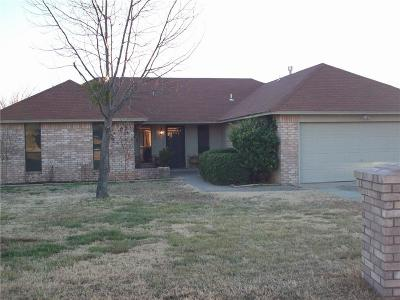 Oklahoma City Single Family Home For Sale: 2304 Morning Glory