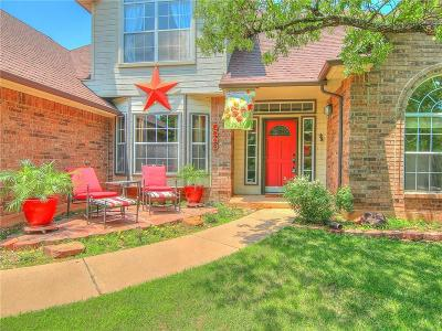Single Family Home For Sale: 5809 Hickory Bend Drive
