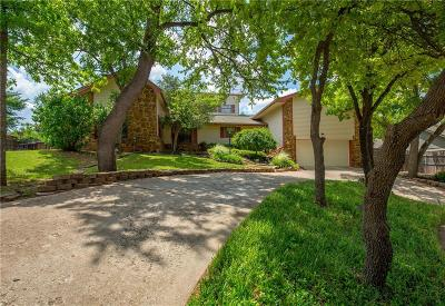 Edmond Single Family Home For Sale: 2109 Bent Twig Cir