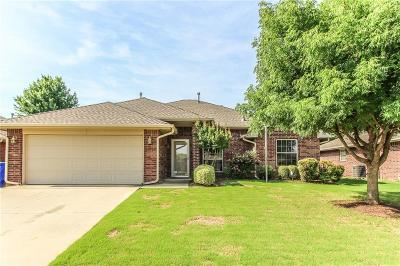 Norman Single Family Home For Sale: 1616 Creekside Lane