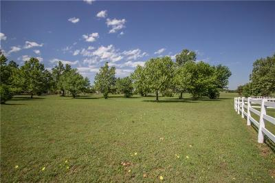Tuttle Residential Lots & Land For Sale: 5802 Tammi Place