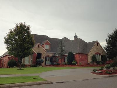 Weatherford Single Family Home For Sale: 1312 Snow