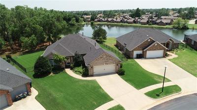 Oklahoma County Single Family Home For Sale: 6208 NW 132nd Street