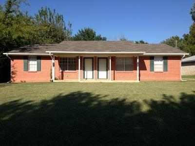 Norman OK Rental For Rent: $725