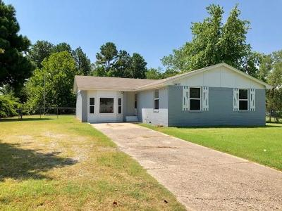 Choctaw Single Family Home For Sale: 14450 NE 6th Street