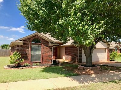 Edmond Single Family Home For Sale: 16213 Sugar Loaf Drive