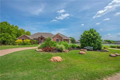 Edmond Single Family Home For Sale: 3941 Darril Road