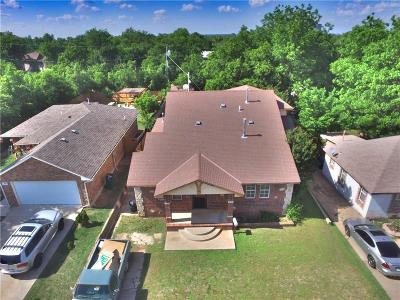 Oklahoma City Single Family Home For Sale: 2137 NW 31st Street