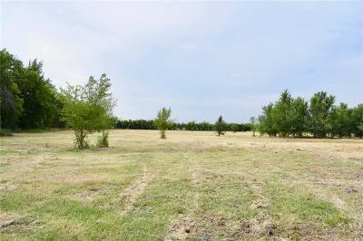 Canadian County, Oklahoma County Residential Lots & Land For Sale: 2206 E Rogers Street