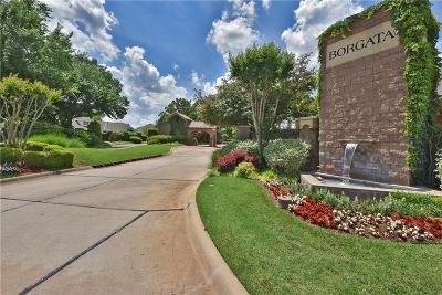 Edmond Single Family Home For Sale: 2811 Portofino Place