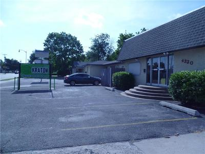 Commercial For Sale: 4212 23rd Street