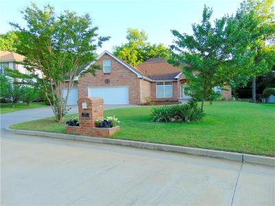 Shawnee Single Family Home For Sale: 2203 Bryant Via