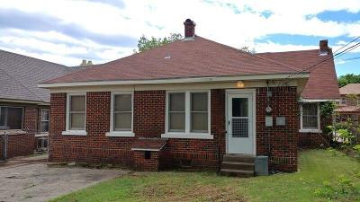 Oklahoma City Single Family Home For Sale: 725 16th