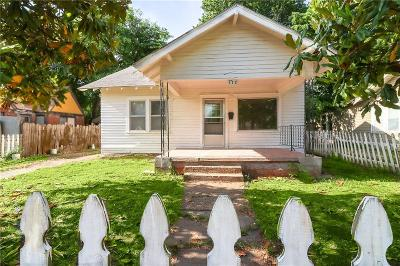 Oklahoma City Single Family Home For Sale: 422 SE 17th