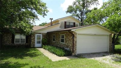 Oklahoma City Single Family Home For Sale: 6120 SE 149th Street
