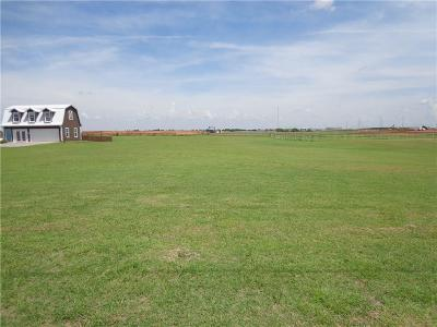 Canadian County, Oklahoma County Residential Lots & Land For Sale: 4289 Jensen Rd. East