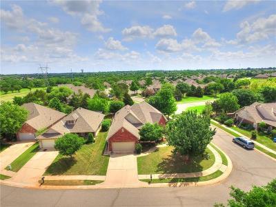 Edmond OK Single Family Home For Sale: $269,900