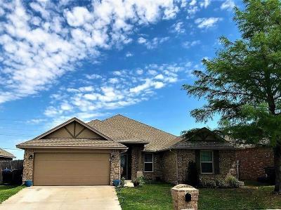 Oklahoma City OK Rental For Rent: $1,625
