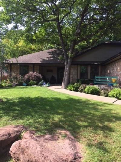Edmond Single Family Home For Sale