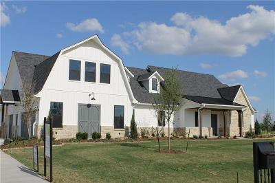 Oklahoma City OK Single Family Home For Sale: $537,600