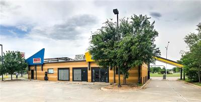 Commercial For Sale: 3009 SW 29th