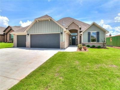 Yukon Single Family Home For Sale: 10008 NW 143rd Street