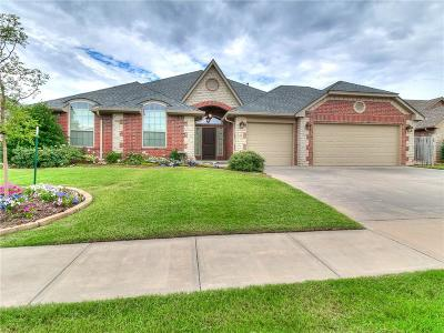 Norman Single Family Home For Sale: 212 Marbel Drive