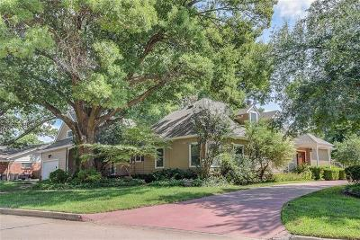 Norman Single Family Home For Sale: 229 N Sherry Avenue