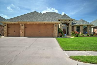 Oklahoma City Single Family Home For Sale: 404 SW 170th Street