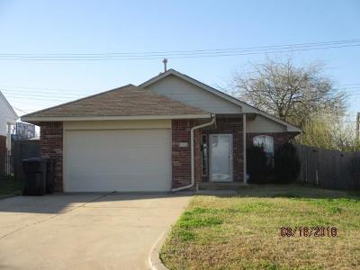 Oklahoma City Single Family Home For Sale: 1820 E Madison Street