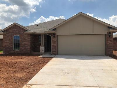 Edmond OK Single Family Home For Sale: $185,574
