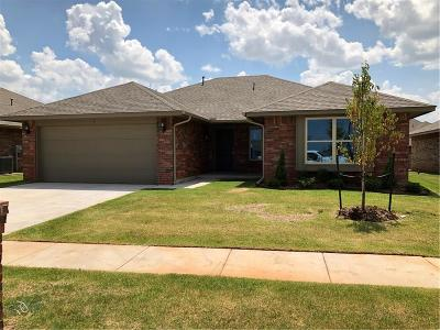 Edmond OK Single Family Home For Sale: $180,156