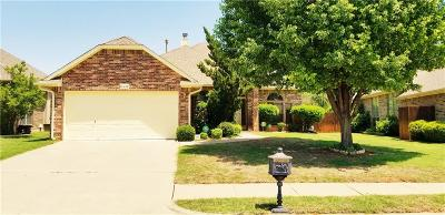 Oklahoma City Single Family Home For Sale: 12408 Rockwood