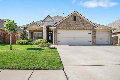 Norman Single Family Home For Sale: 4208 SE 41 Street
