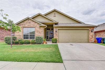 Norman Single Family Home For Sale: 913 Bear Mountain