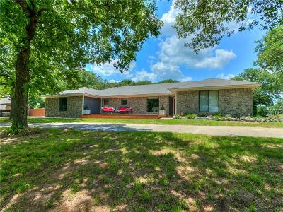 Crescent OK Single Family Home For Sale: $325,000