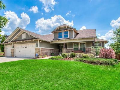 Edmond Single Family Home For Sale: 716 Road Not Taken