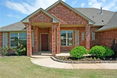 Edmond Single Family Home For Sale: 4675 Crestmere Lane