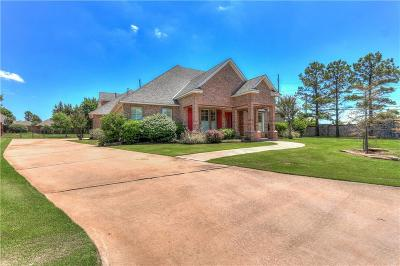 Midwest City Single Family Home For Sale: 1450 Pineridge Road