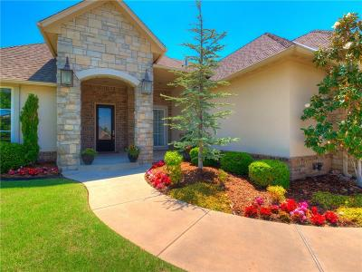 Oklahoma City Single Family Home For Sale: 13704 Portofino Strada