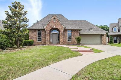 Edmond Single Family Home For Sale: 1216 NW 190th Place