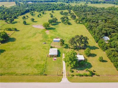 Norman Residential Lots & Land For Sale: 6900 E Lindsey