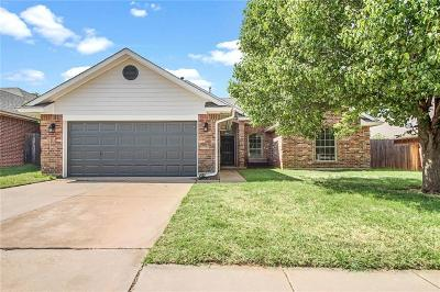 Oklahoma City OK Single Family Home For Sale: $164,900