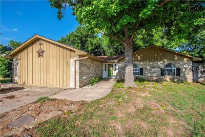 Norman Single Family Home For Sale: 2609 Cypress Avenue