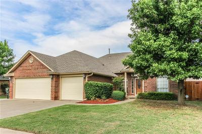 Norman Single Family Home For Sale: 3121 Pine Hill