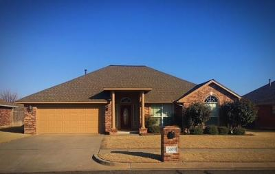 Norman Single Family Home For Sale: 3109 Tayport Street